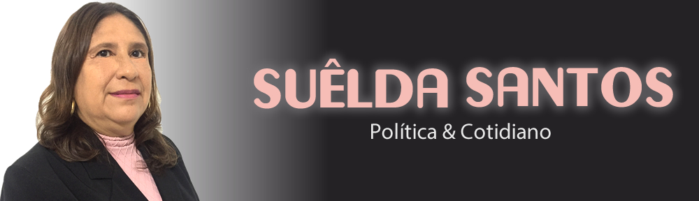 Suêlda Santos