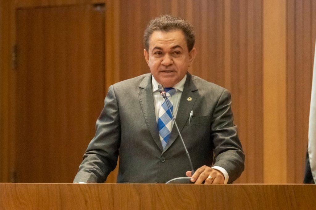 Deputado Antônio Pereira defende a criação do Estado do Maranhão do Sul | Suêlda SantosSuêlda Santos